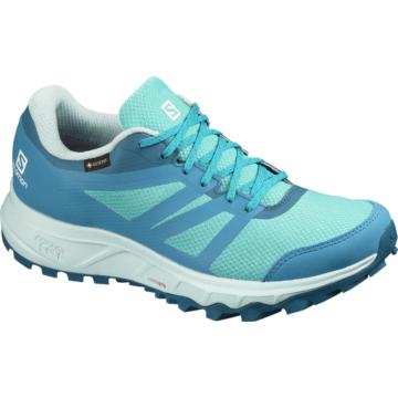Salomon TRAILSTER 2 GTX W vízálló női terepfutó cipő