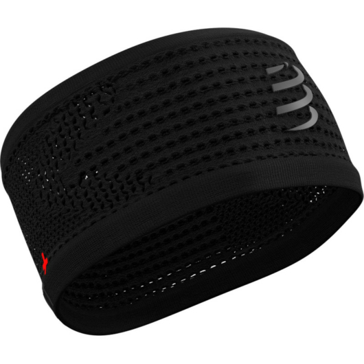 Compressport Headband On/Off Flash - fényvisszaverő fejpánt