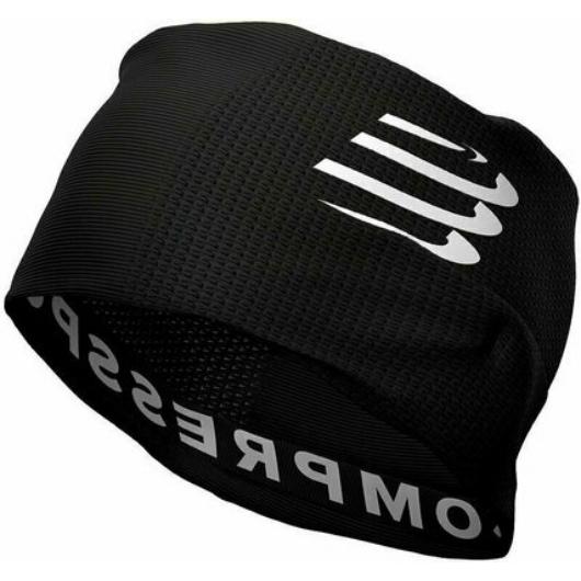 Compressport 3D Thermo Ultralight csősál - fekete