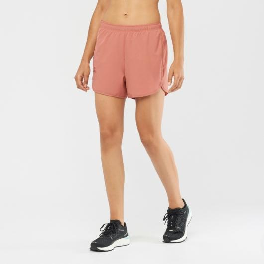 Salomon Agile SHORT W női rövidnadrág