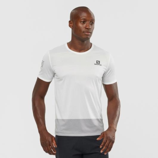 Salomon Sense TEE M férfi futópóló