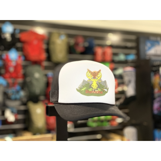 Runnabe Trucker Cap