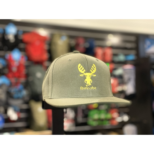 Runnabe Trucker Cap