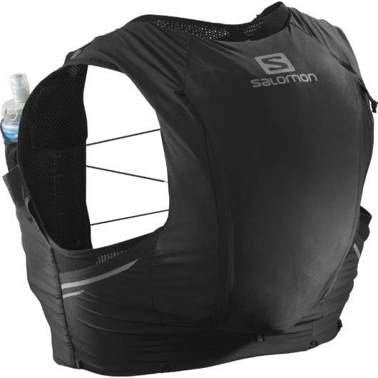 Salomon Sense 10 Pro fekete futómellény