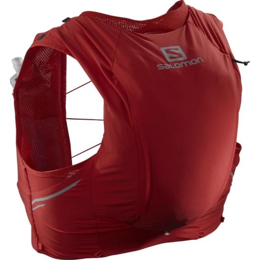Salomon Sense 10 Pro piros futómellény