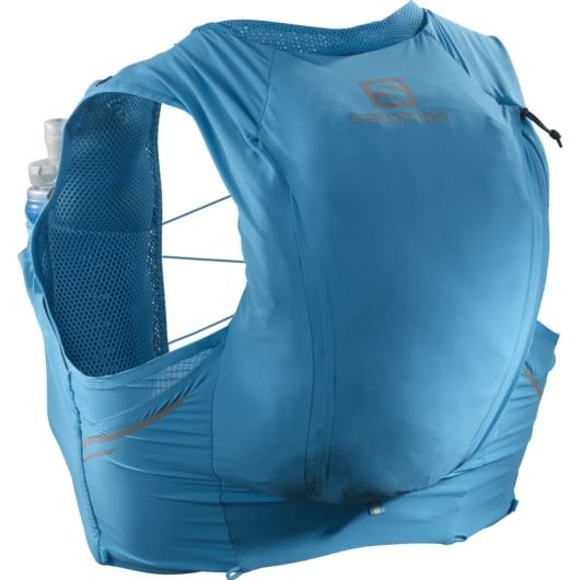 Salomon Sense 10 Pro kék futómellény