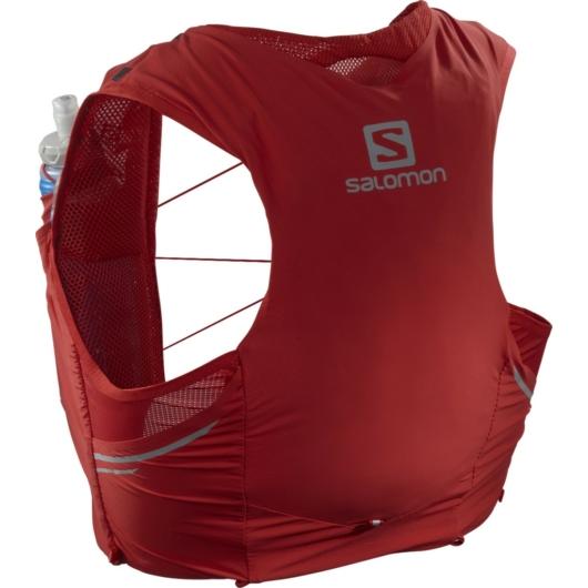 Salomon Sense 5 Pro piros futómellény