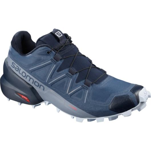 Salomon Speedcross 5 WIDE W női terepfutó cipő széles lábfejre