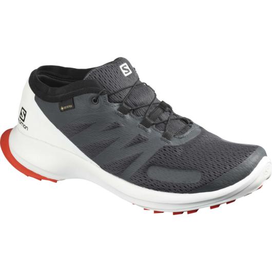 Salomon Sense Flow GTX vízálló férfi terepfutó cipő
