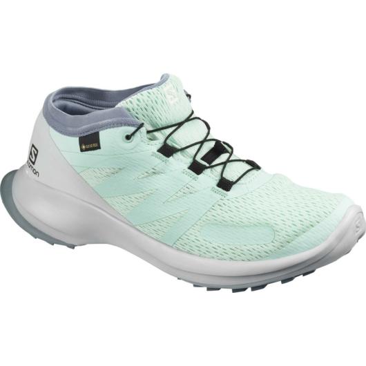Salomon Sense Flow GTX W vízálló női terepfutó cipő