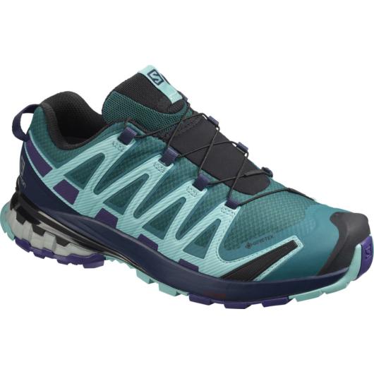 Salomon XA PRO 3D v8 GTX W vízálló női terepfutó cipő