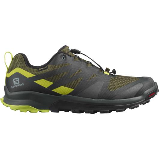 Salomon XA Rogg GTX vízálló férfi terepfutó cipő