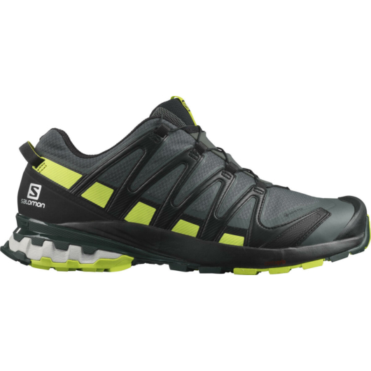 Salomon XA PRO 3D v8 GTX vízálló férfi terepfutó cipő