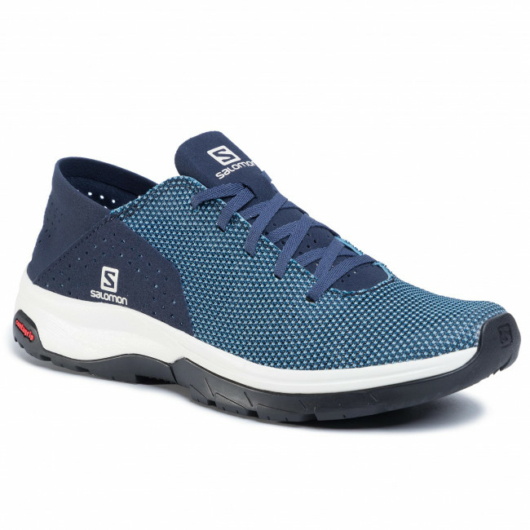 Salomon Tech Lite, női utcai cipő - kék