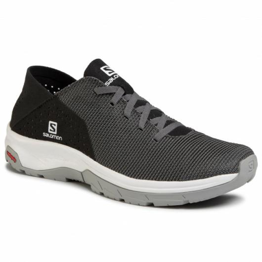 Salomon Tech Lite, utcai cipő - fekete
