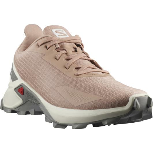 Salomon Alphacross Blast W női terepfutó cipő - pink