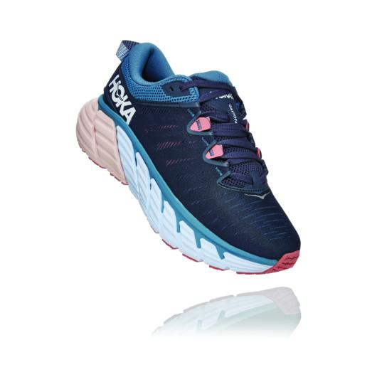 Hoka One One Gaviota 3 női futócipő - kék