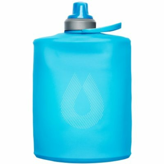 Hydrapak Stow bottle kulacs, 500 ml - kék