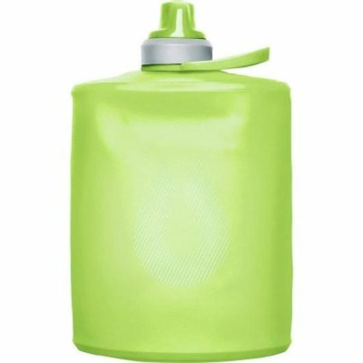 Hydrapak Stow bottle kulacs, 500 ml - zöld