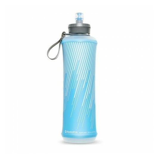 Hydrapak Softflask puha szilikon kulacs, 750 ml - kék