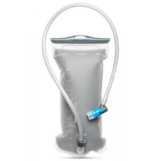 Hydrapak Velocity IT hőszigetelt ivótasak , 1.5 L - szürke