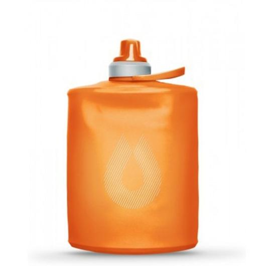 Hydrapak Stow bottle kulacs, 500 ml - narancssárga