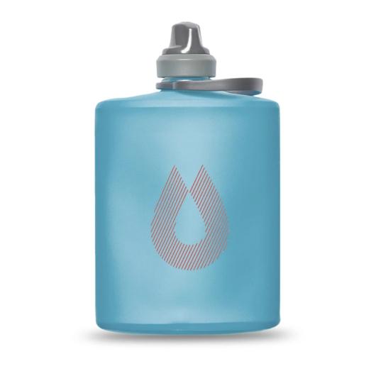 Hydrapak Stow bottle kulacs, 500 ml - sötétkék