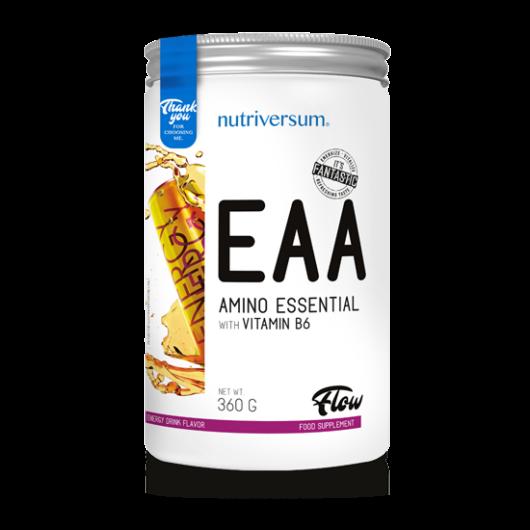 Nutriversum EAA Flow, 360 g - Energia ital