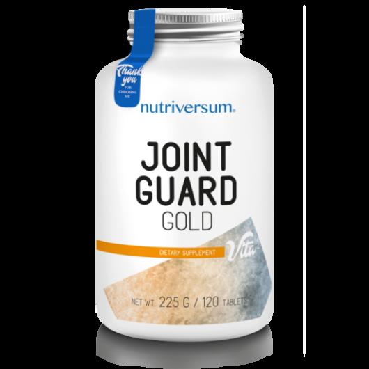 Nutriversum Joint Guard Gold - 120 tabletta