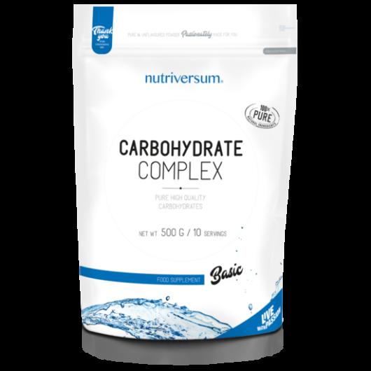 Nutriversum Carbohydrate Complex - 500 g