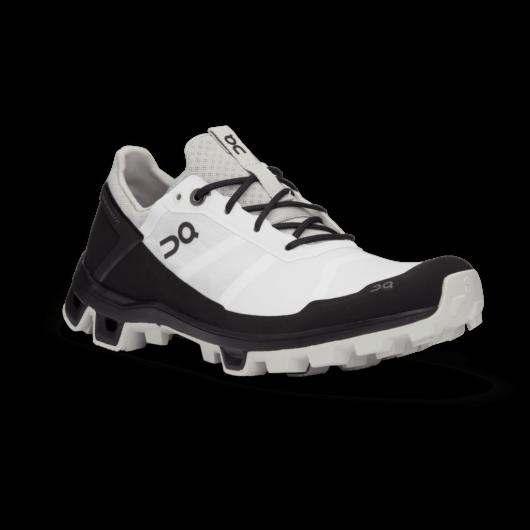 On Cloudventure PEAK fehér férfi terepfutó cipő