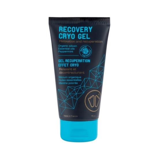 Sidas Recovery Cryo Gel regeneráló, fájdalomcsillapító krém - 75 ml