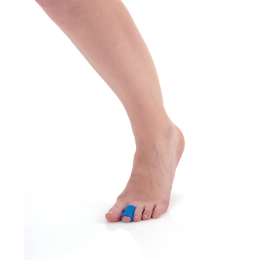 Sidas Gel Toe Wrap zselés lábujjvédő - 4 darab