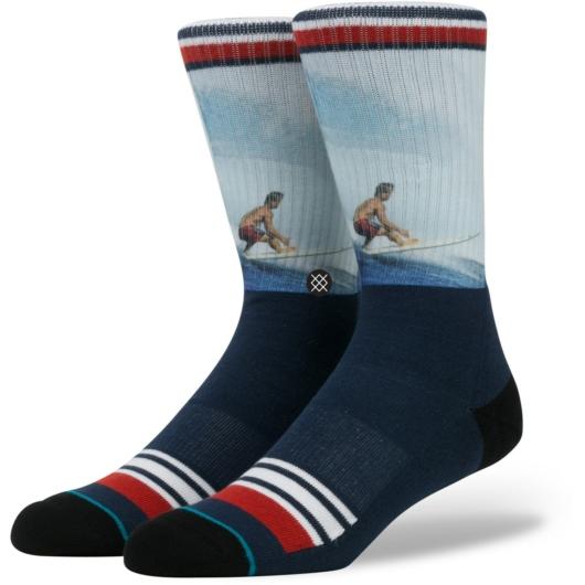 Stance férfi zokni
