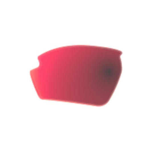 Rudy Project RYDON SLIM POLAR 3FX HDR MULTILASER RED - lencse