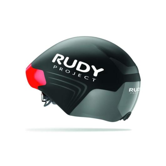 Rudy Project THE WING kerékpáros sisak, fekete - S/M (55-58)