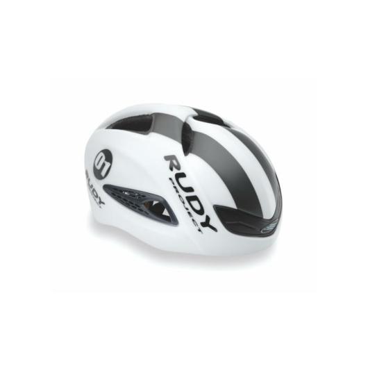 Rudy Project BOOST 01 kerékpáros sisak, szürke - L (59-61)