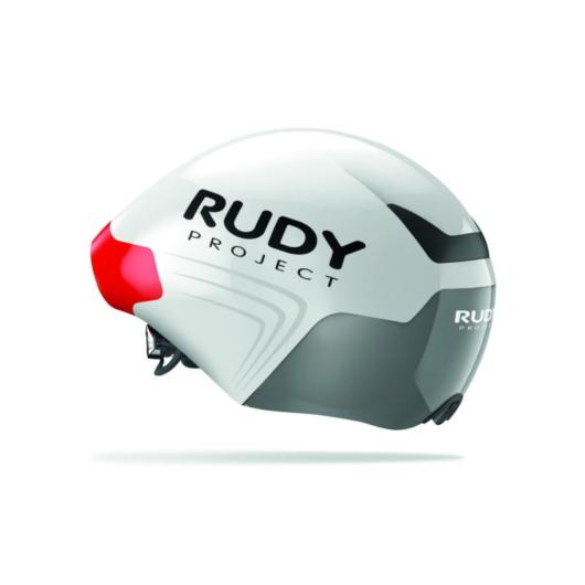 Rudy Project THE WING kerékpáros sisak, fehér - S/M (55-58)
