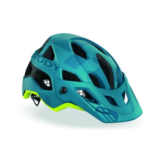 Rudy Project PROTERA PLUS kerékpáros sisak, kék - S/M (55-58)