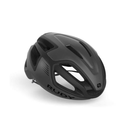 Rudy Project SPECTRUM kerékpáros sisak, fekete - M (55-59)