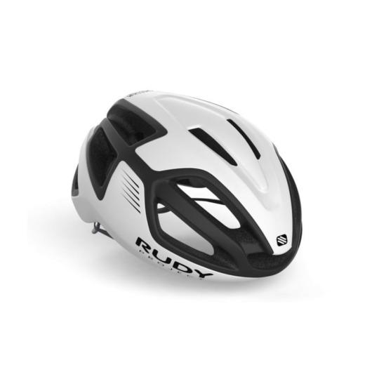 Rudy Project SPECTRUM kerékpáros sisak, fehér - L (59-62)