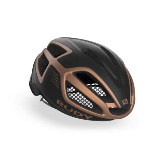 Rudy Project SPECTRUM kerékpáros sisak, bronz - L (59-62)