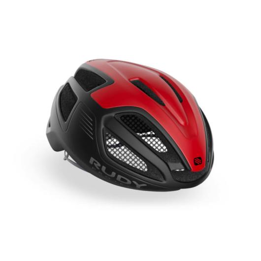 Rudy Project SPECTRUM kerékpáros sisak, piros - L (59-62)