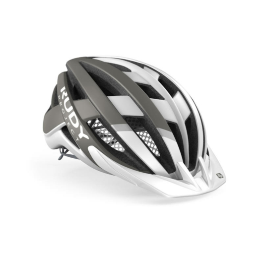 Rudy Project VENGER CROSS kerékpáros sisak, fehér - L (59-62)