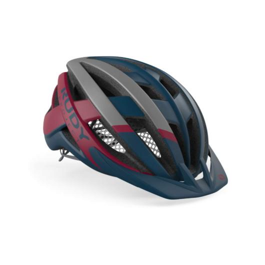 Rudy Project VENGER CROSS kerékpáros sisak, sötétkék - S (51-55)