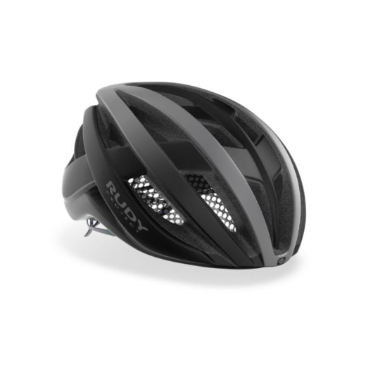 Rudy Project VENGER kerékpáros sisak, fekete - S (51-55)
