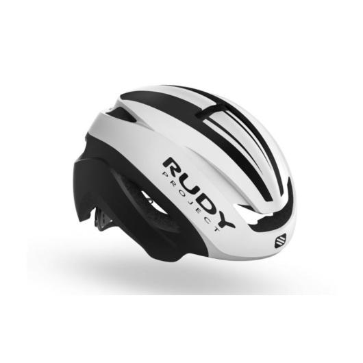 Rudy Project VOLANTIS kerékpáros sisak, fehér - L (59-61)