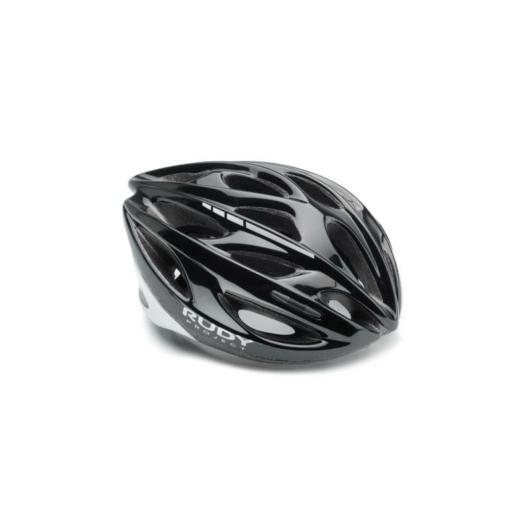 Rudy Project ZUMY kerékpáros sisak, fekete - L (59-61)