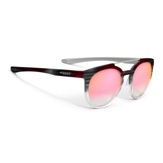 Rudy Project ASTROLOOP napszemüveg fekete/pink