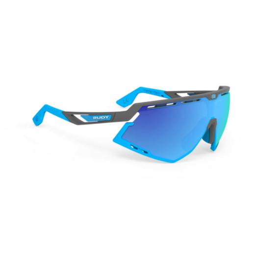 Rudy Project DEFENDER sportszemüveg kék